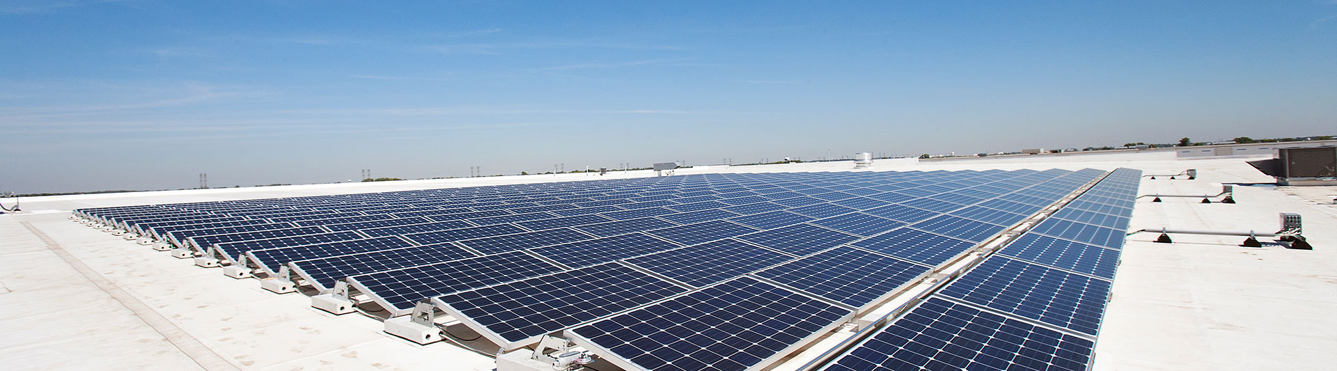 Aurelia Solar Panels